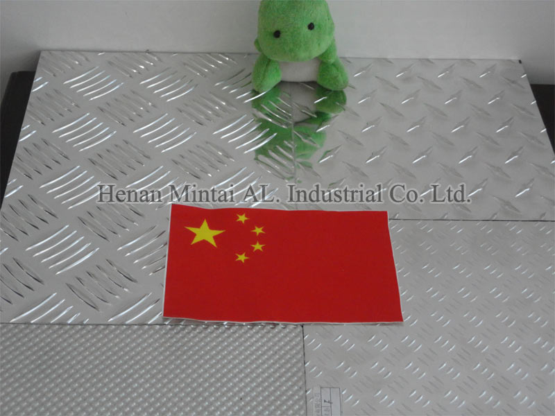 embossed-aluminum-sheet